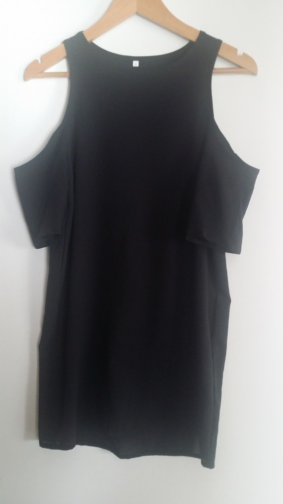 Robe taille S 1€