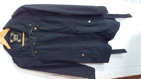 Trench Mim T36  4€