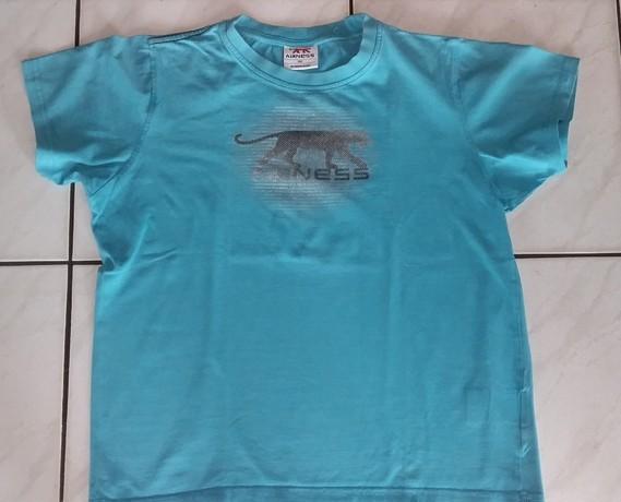 Tshirt Airness 50cts