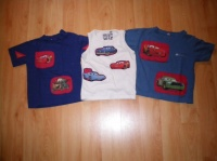 Tshirts Cars