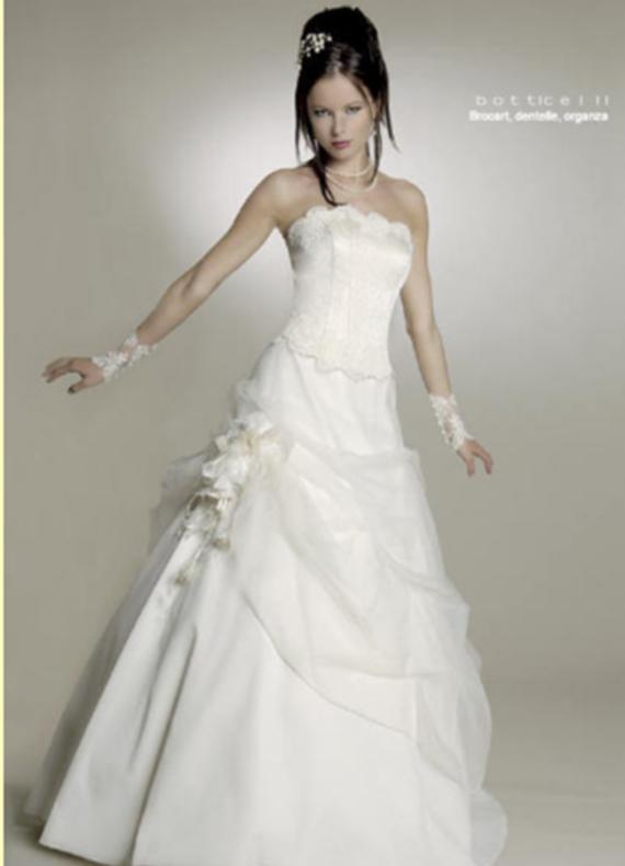 Robe de mariage Juno photo