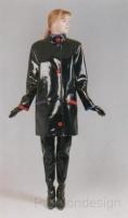 Short 60_ies coat