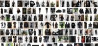 Ciré noir gallerie Google