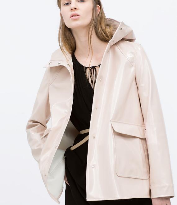 Zara printemps 2015