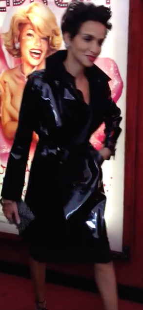 Wanda Nylon 3