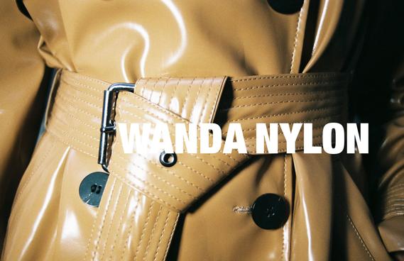 Nouveau site Wanda Nylon