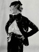 Chanel 1933