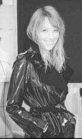 Johanna Senyk, la créatrice de Wanda Nylon