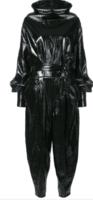 Wanda Nylon jump suit