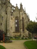 Cathédrale de Dinan
