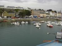 Port de Belle Ile