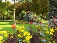 jardin de Loche