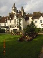 Château de Loche