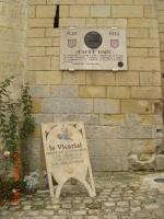 En mémoire de Jeanne D'ARC