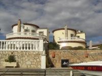 Villa sur la Marina