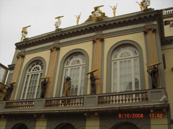 Musée Salvator Dali