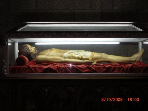 église de Cadaqués