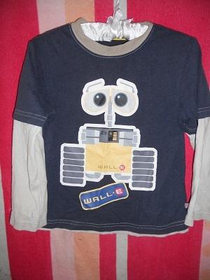 WALL.E 5-6ans
