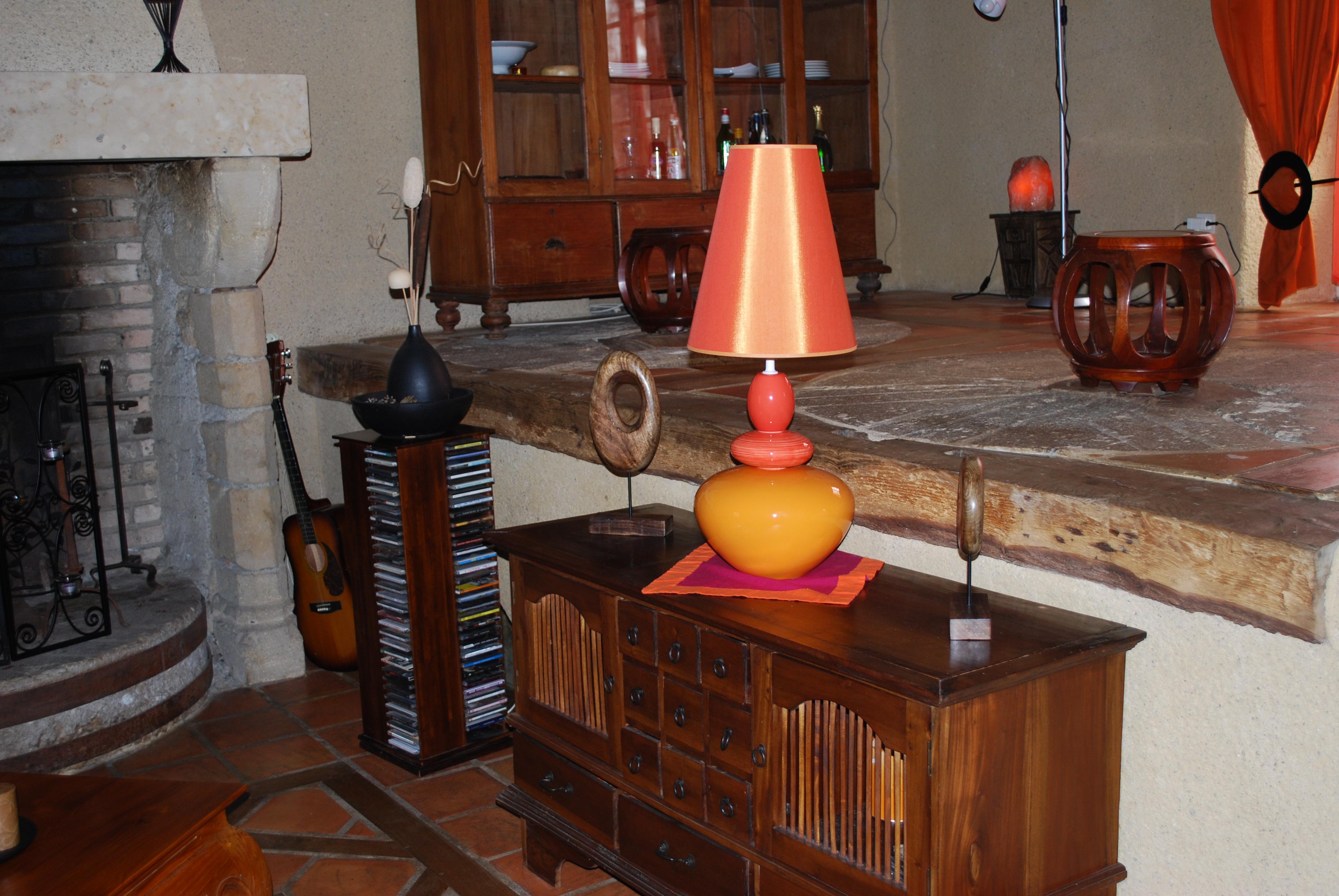Deco maison ancienne deco cuisine maison ancienne for Deco ancienne cuisine