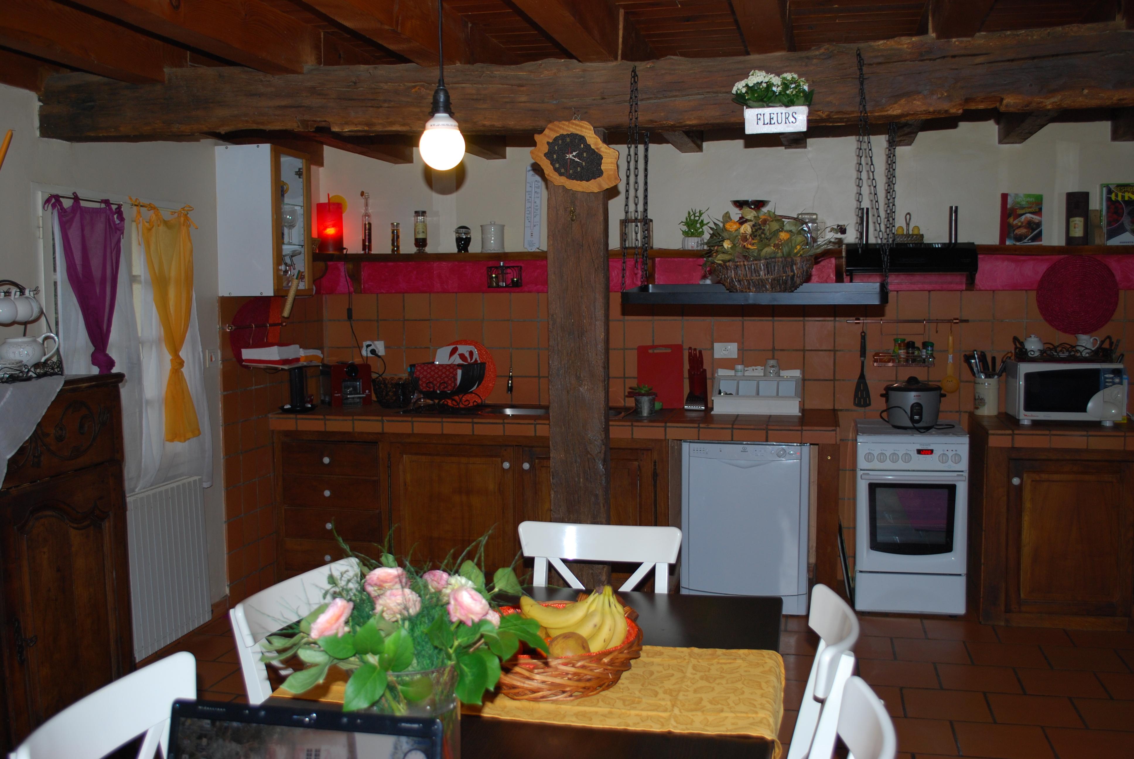 deco dans une maison ancienne mes decos interieures. Black Bedroom Furniture Sets. Home Design Ideas