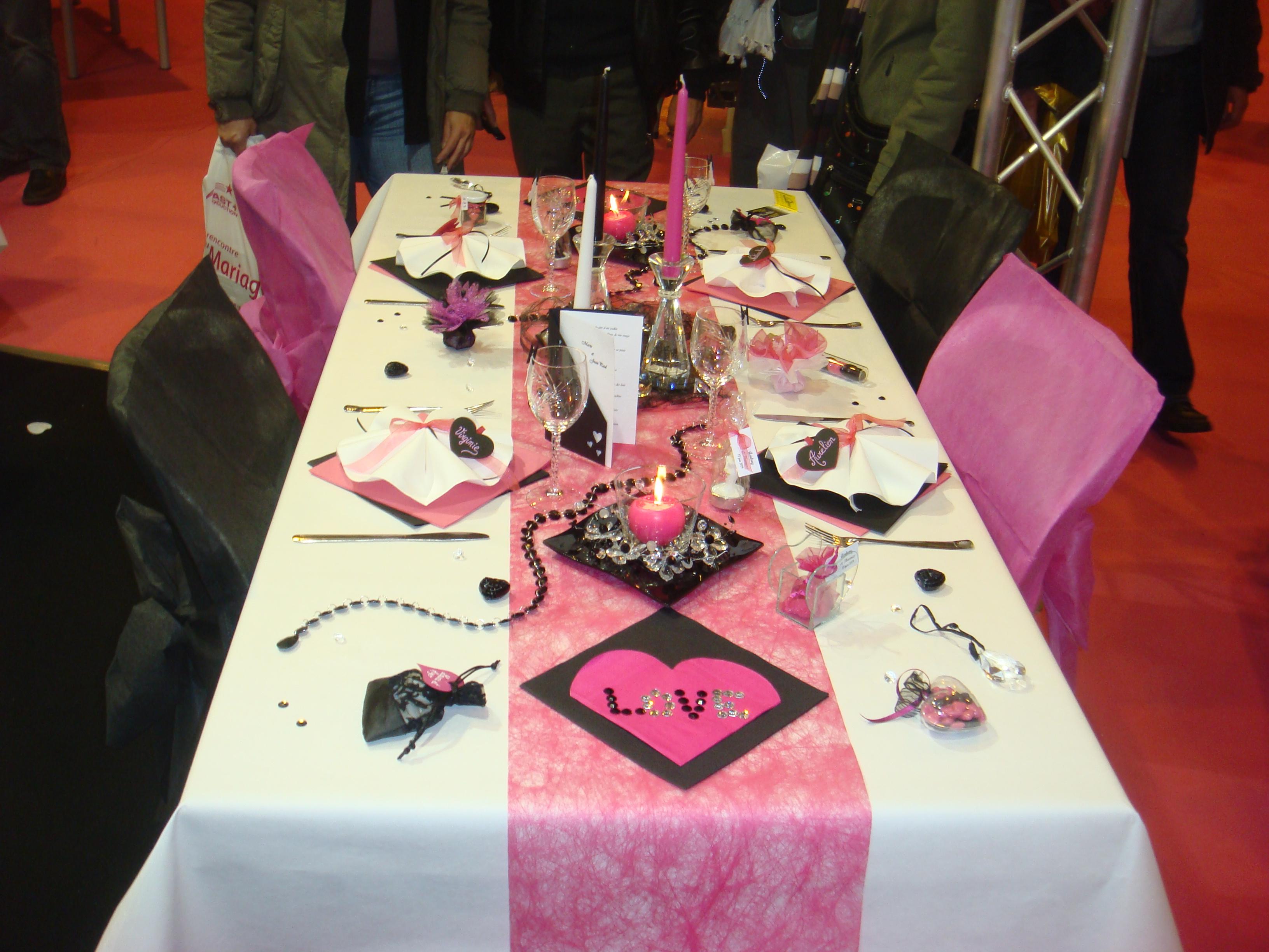 dsc06184 mariage deco table sarahchiara photos club doctissimo