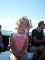 Valentine bateau La Rochelle
