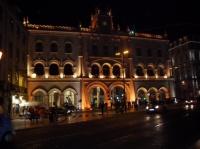 Gare Lisbonne