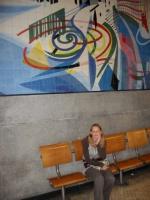 Maman métro Lisbonne