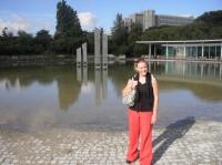 Maman Lisbonne