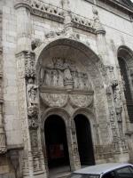 Eglise Lisbonne