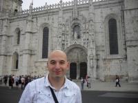 Papa Monastère Lisbonne