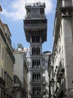 Ascenseur Lisbonne