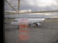 Aéroport Lisbonne 3