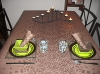 Table St Valentin 2011