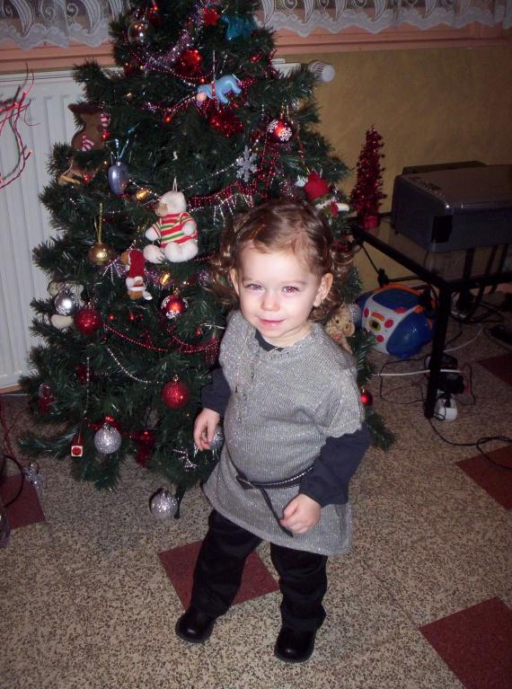 Valentine Noël 2008