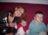 Maman, Valentine et Moi