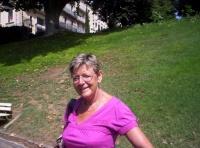 Mamie à Béziers