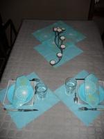 Table 1 an de mariage