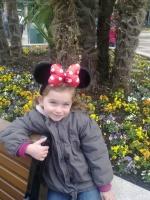 Valentine Minnie