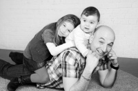 Valentine, Andrea et papa