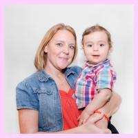 Maman et Andrea