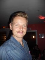 Juju 30 ans soirée moustache