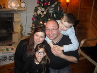 Valentine, tata Karen, tonton Greg et moi Noël 2013 (40)