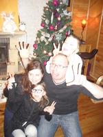Valentine, tata Karen, tonton Greg et moi Noël 2013 (38)