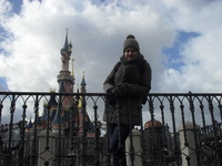 Maman Disneyland