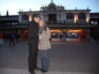 Papa et maman Disneyland