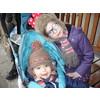 Andrea et Valentine Disneyland