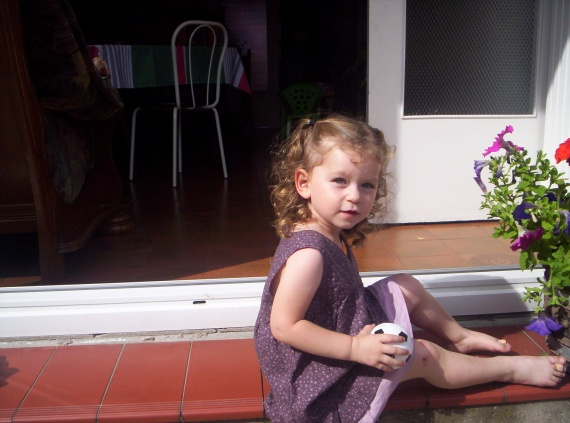 Ma petite soeur coquine