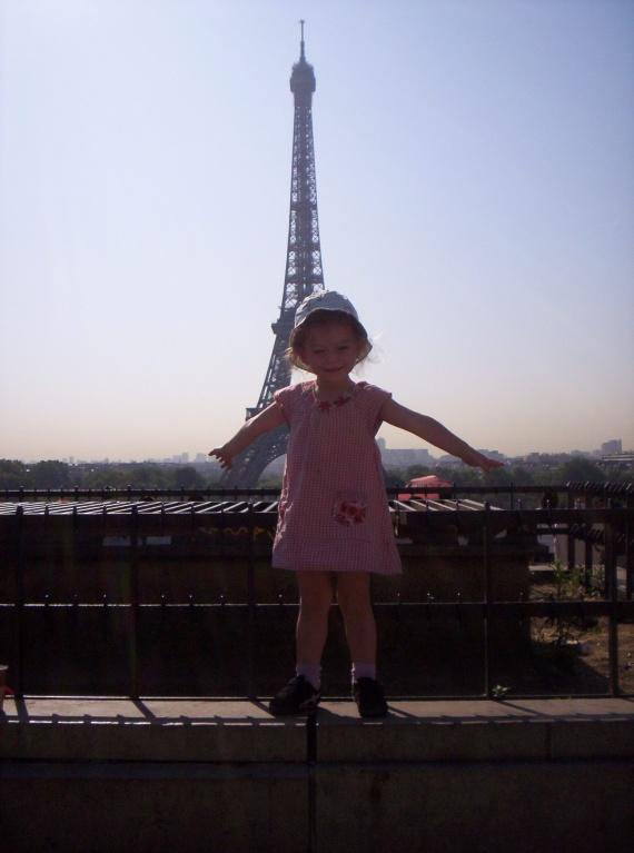 Valentine Tour Eiffel 1