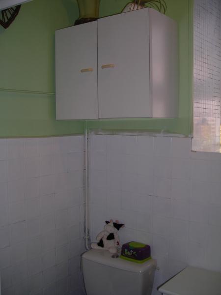 cuisine, couloir, et entree 012